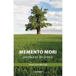 memento mori overleef de dood