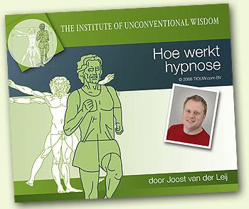 Hoe werkt hypnotherapie